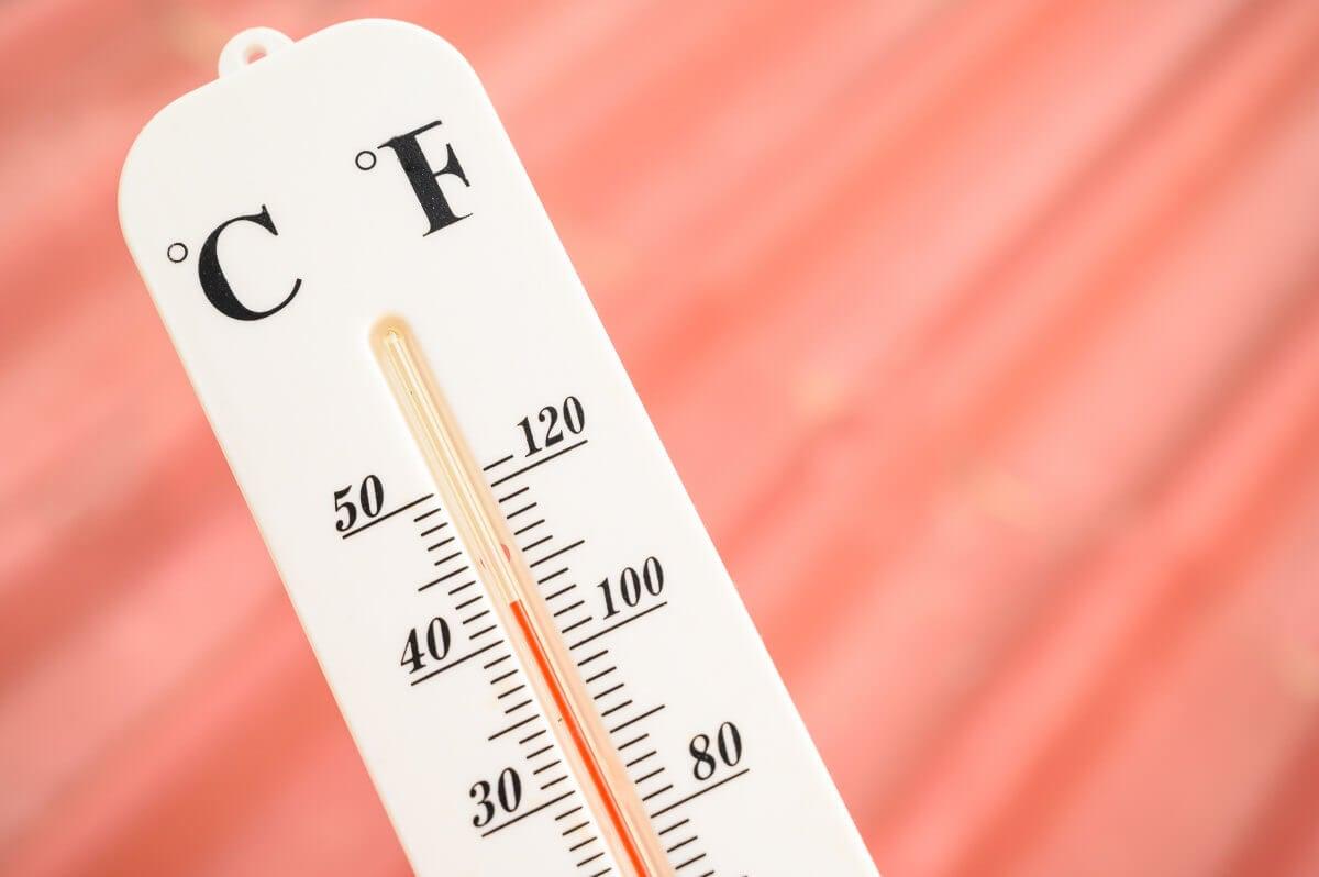 Einheizen für die richtige Temperatur des Masturbators