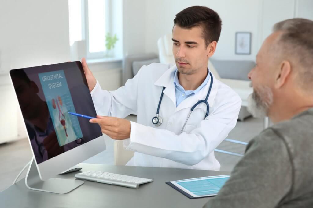 10 Fakten, die du mit Sicherheit noch nicht über deine Prostata wusstest