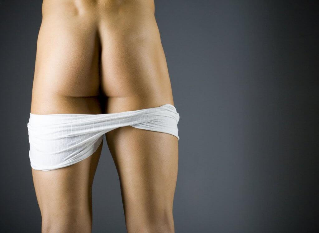 Die Prostata mit besonderen Aufgaben und Reizen