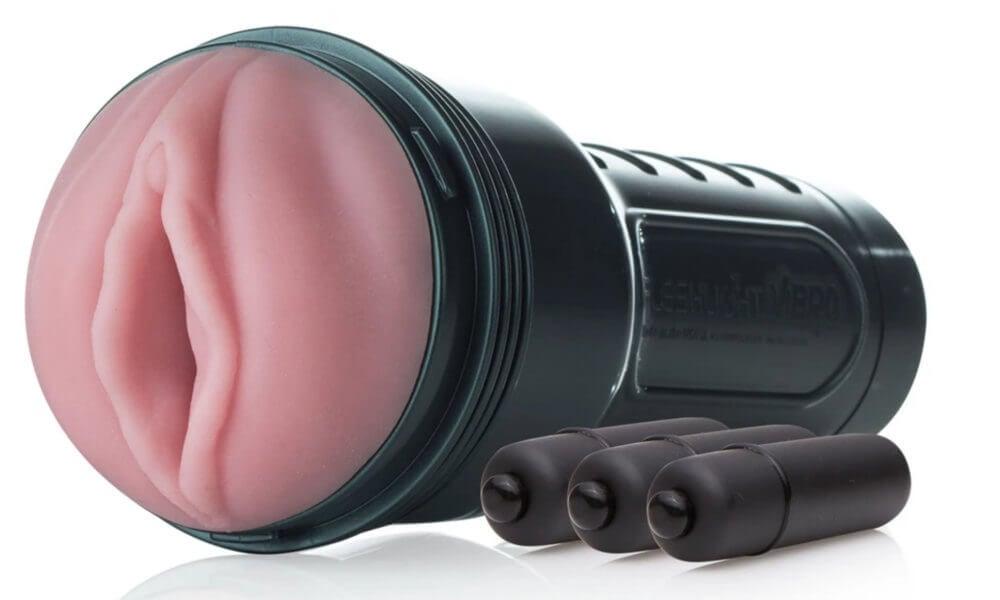 Fleshlight Vibro Lady beste vibrierende Fleshlight