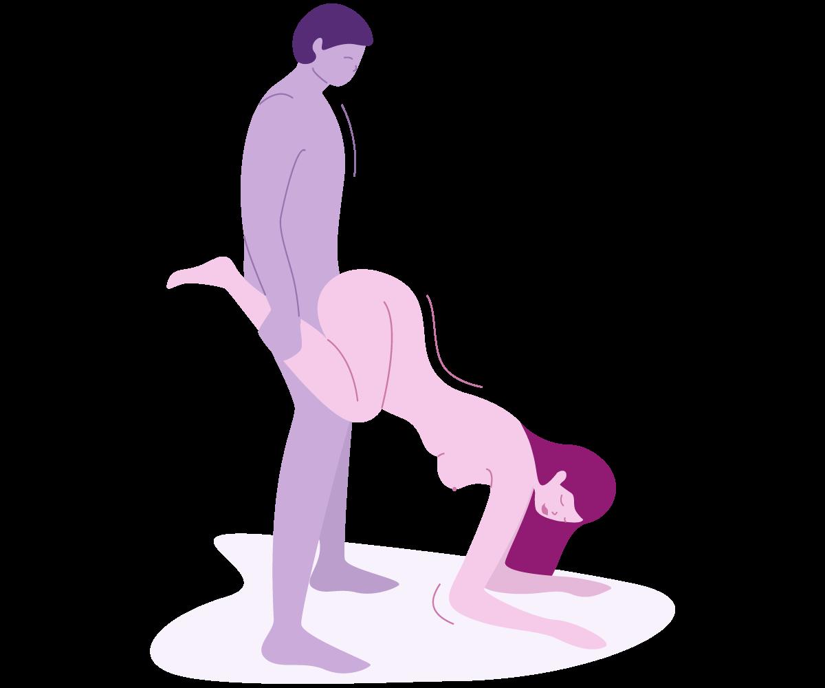 Stellungem sex Sex stellungen